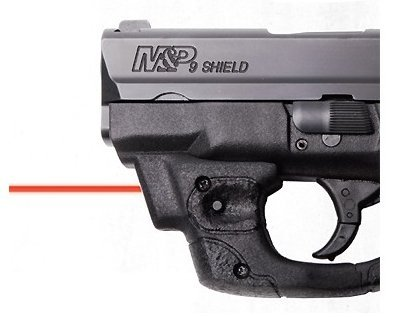 SKB Family Centerfire Laser M&P Shield Wesson Smith 9mm by SKB Family