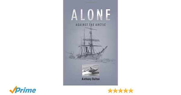 Alone Against the Arctic