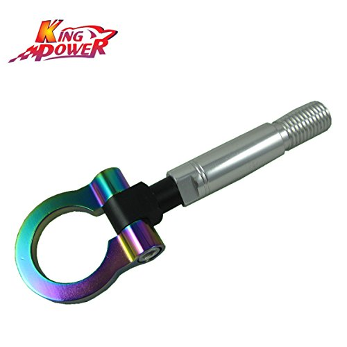 new-model-2017-neo-chrome-t2-cnc-aluminum-racing-tow-hook-for-mitsubishi-lancer-evo-ex