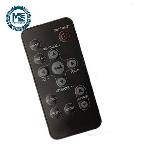 Calvas projector remote control for Toshiba TLP-S41 TLP-S70U TLP-S71U TLP-T400U controller