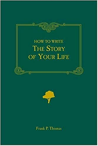 The First 3 Steps To Writing Your Life Story, The.