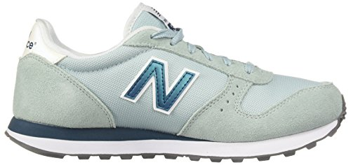 New Balance Womens 311v1 Sneaker Stardust / North Sea