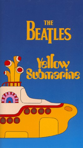 the-beatles-yellow-submarine-vhs