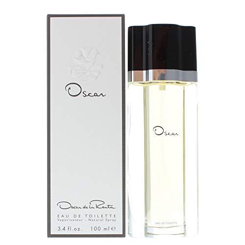 Oscar De La Renta Ladies - Edt Spray 3.4 oz
