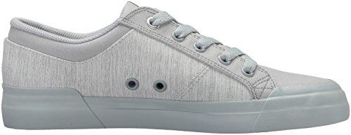 DC Skate Blue SE Grey Grey Orange White Shoe Women's Danni Grey TX qIcqw6pr