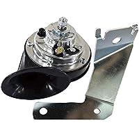 Buzina Eletromagnética Individual 415 Hz 12V. B45F BZM