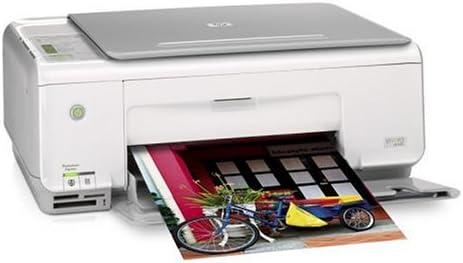 HP Photosmart C3180 All-in-One Printer, Scanner, Copier ...