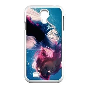 Samsung Galaxy S4 I9500 Phone Case Demi Lovato X8T90722