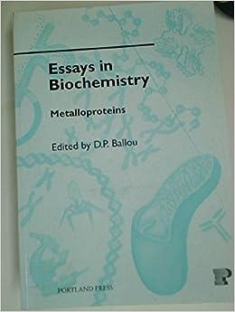 College biochemistry. / V