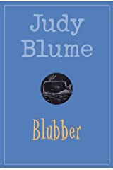 Blubber Kindle Edition