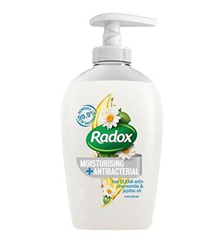 Radox Moisturising & Antibacterial Handwash 250Ml - Pack of 6 ()