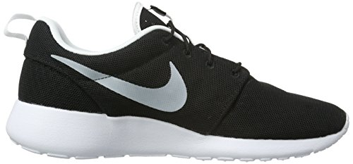 Shoes One Roshe Running Training NIKE White Men Br White Black 's White q0HHOwF