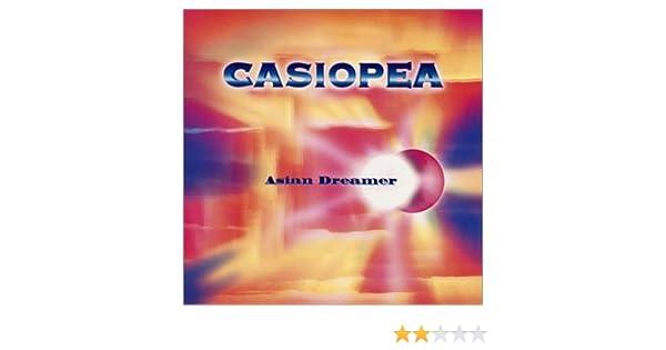 Casiopea asian dreamer