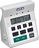 FMP Digital 4 Channel Commercial Kitchen Countdown