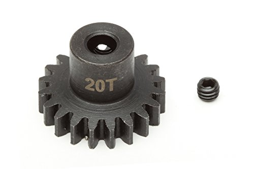 20 Tooth Pinion Gear (ASSOCIATED 89595 Pinion 20T 1/8)