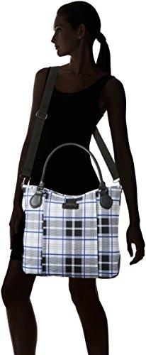Dakine Anya - Bolso de mano para mujer multicolor Whitley Talla:talla única multicolor - Whitley