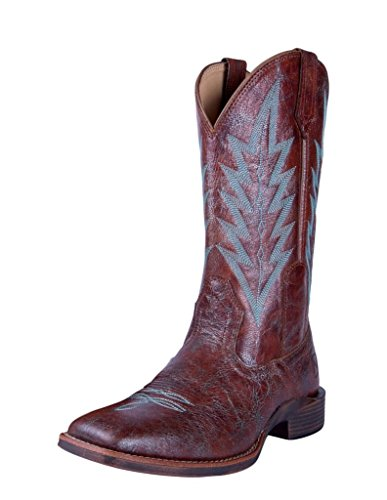 All Dakota W Noble 7 Western 66030 Women Boot Around Outfitters Cognac 8IqCIX