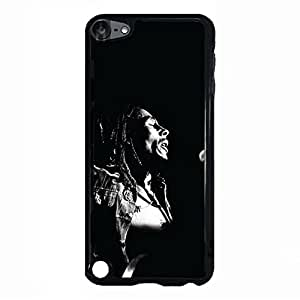 Personalized Cool Reggae Music Bob Marley Phone Case Cover for Ipod Touch 5th Generation Ska Originator Special