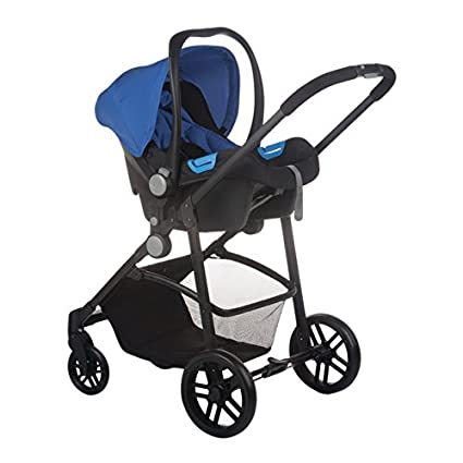 Nurse Roller 2/3 - Sistema modular de silla de paseo y ...