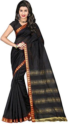 Ruchi Mart Bollywood Saree Party Wear Indian Cotton Silk Wedding Women Designer - Saree Bollywood Wedding