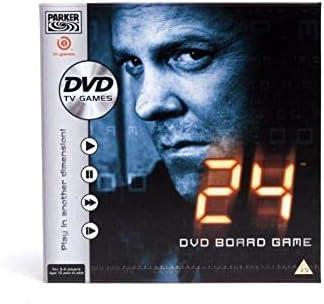 Hasbro Juego de 24 DVD: Amazon.es: Juguetes y juegos