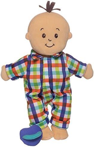 Manhattan Toy Baby Fella Doll