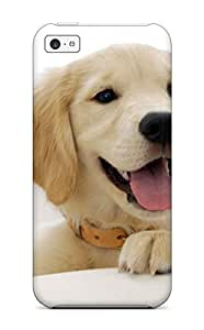 New Fashion Case Best Anti-scratch case cover protective Golden Retriever Puppy case cover For iphone 6 4.7 49SSgTFFjZy