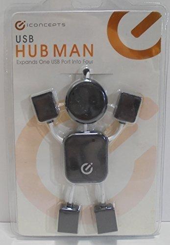 DRIVER: ICONCEPTS USB HUB