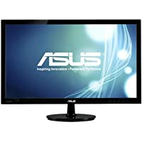 Asus Led Display Tft Active Matrix 23 Inch 1920 X 1080 250 Cd/M2 50000000: 1 2 Ms 0.2655 Mm