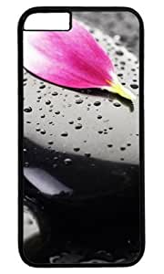 3D Stone Easter Thanksgiving Personlized Masterpiece Limited Design PC Black Case for iphone 6 by Cases & Mousepads