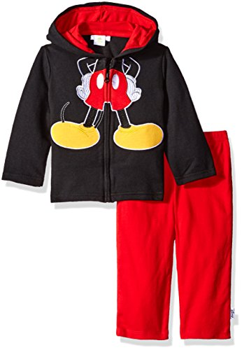 Disney Mickey Mouse Costume Hoodie