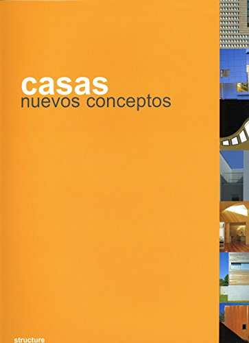Descargar Libro Casas: Nuevos Conceptos Autores Varios