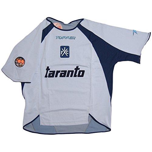 サッカーそこ球体TOPPER(トッパー) 2003 インデペンディエンテ アウェイ半袖 ユニフォーム