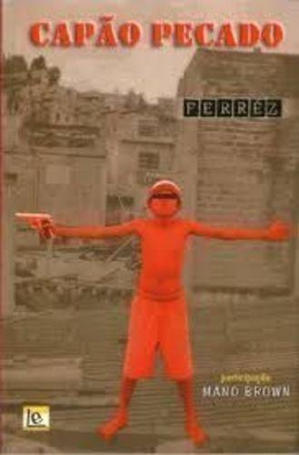 Capa~o pecado (Portuguese Edition) - Ferrez
