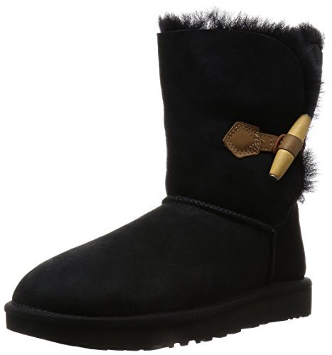 ugg-womens-keely-black-boot-7-b-m