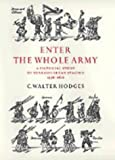 Enter the Whole Army, C. Walter Hodges, 052132355X