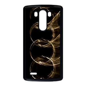 Audi LG G3 Cell Phone Case Black 05Go-435091