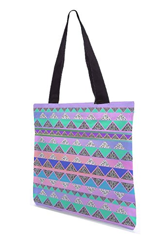 Playa Colores Multicolor 3237 Snoogg varios De Tela Bolsa Y bag Rrpc FwwPp0Iq