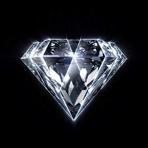 EXO The 5th Album Repackage Love Shot