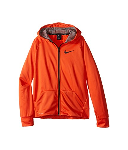 Nike Boys 8-20 KO Dri FIT Full Zip Hoodie (Medium / 10-12...