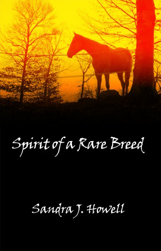 Spirit of a Rare Breed (Samantha Steele Series Book 1)