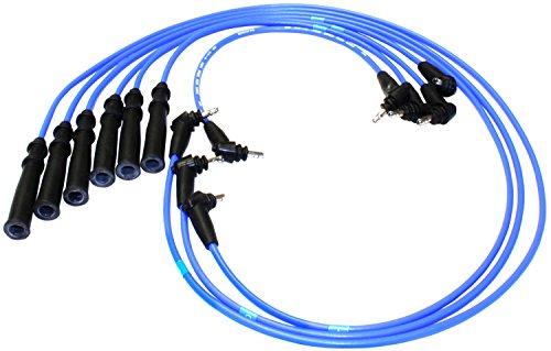 Plug Wires Spark 4runner (NGK (4416) TX50 Wire Set)