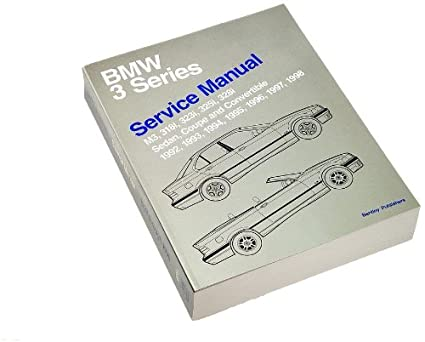 amazon com bentley w0133 1614947 bnt paper repair manual bmw 3 rh amazon com BMW 4 Series BMW 7 Series
