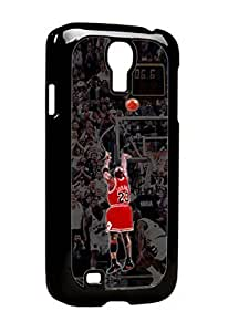 Michael Jordan Chicago Bulls Shot Samsung Galaxy S5 Case Cover