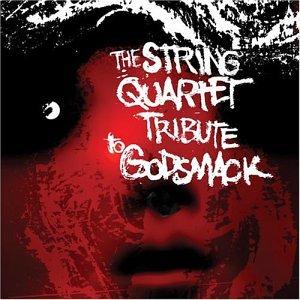 String Quartet Tribute to Godsmack