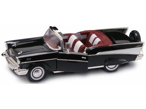 - 1957 Chevy Bel Air Convertible ()