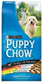 Purina Puppy Chow Dry Dog Food 8lb Review