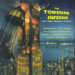 John Williams - The Towering Inferno And Other Disaster Classics - Zortam Music