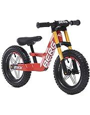 BERG Biky Cross Denge Bisikleti - Kırmızı, Açık oyuncaklar, 2,5-5 yaş arası çocuklar için