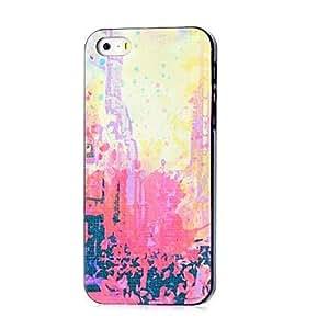 JOE New York Pattern Hard Case for iPhone 5/5S